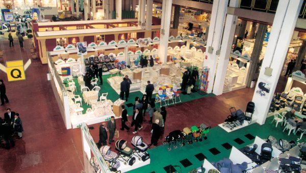 2001. Puericultura
