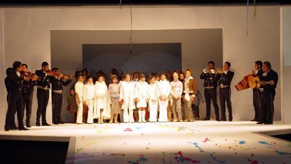 2003. México Ferias del Niño