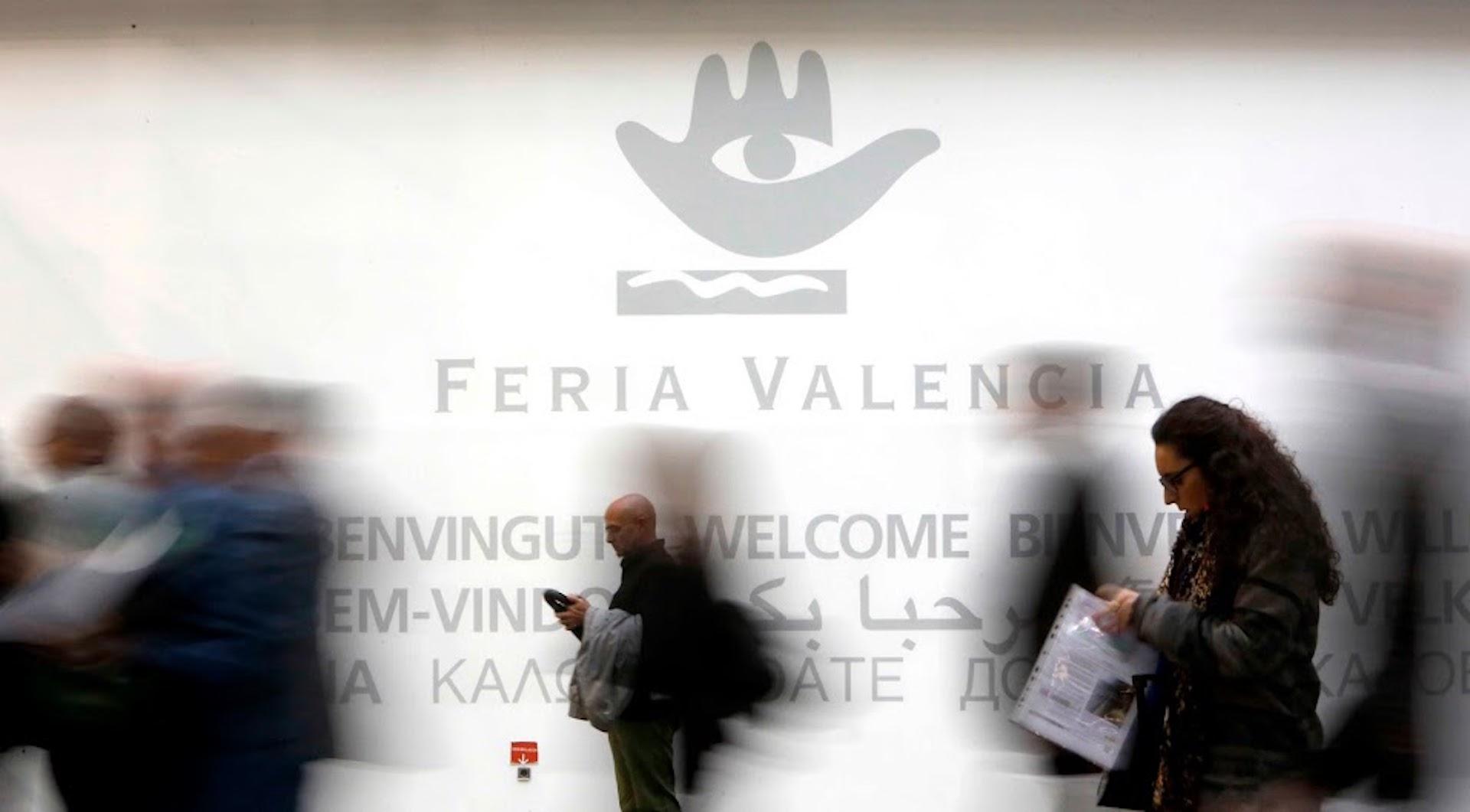 Valencia recupera su feria del mueble feria valencia for Feria mueble valencia 2017
