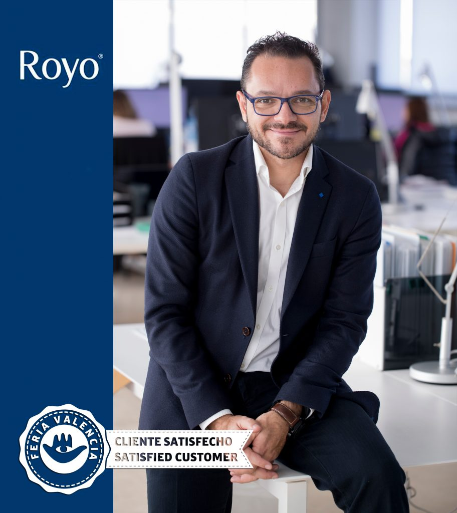 Raúl Royo